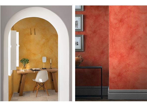 <b>吉蒂亚艺术壁材品牌怎么样?涂料主流新趋</b>